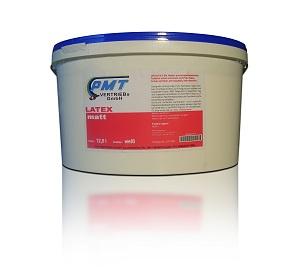 Innenfarben PMT-Latex